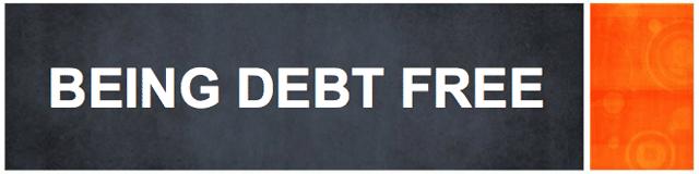 Being-Debt-Free