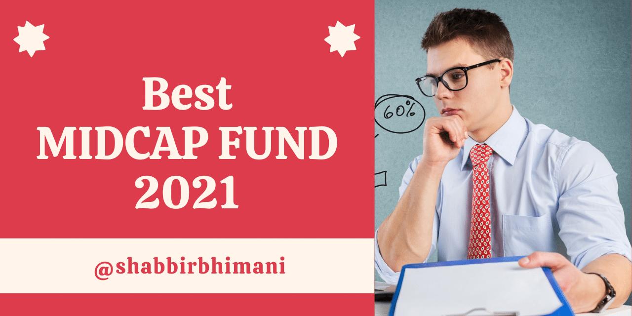 Best Midcap Fund 2021