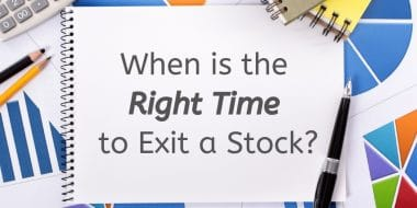Investment Exit Lessons