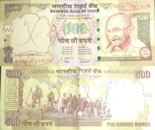 Fake-Indian-Currency