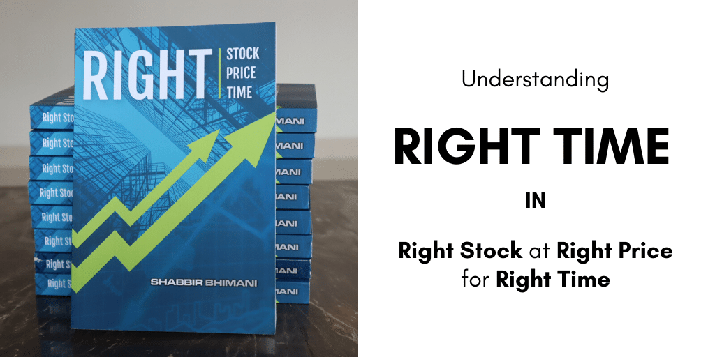 Right Stock at Right Price for Right Time