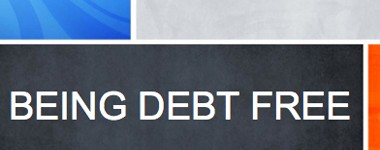 Being Debt Free: The 5 Point Strategy For Every Indian To Getting Out of Debt