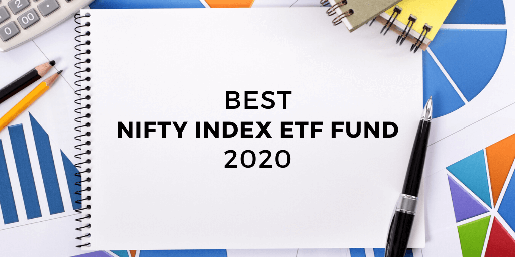 best Nifty index ETF 2020