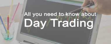 How to Select The Right Stock for Day Trading?