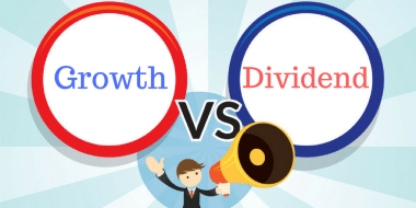 Dividend Vs Growth Option – Which is Right Choice After LTCG and Taxable Dividend?