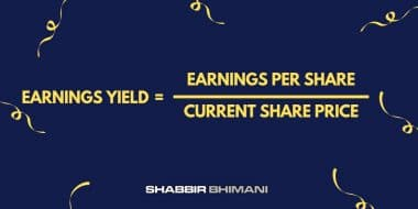Earnings Yield – A Double Edged Sword