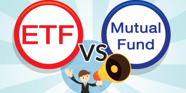What is: Exchange Traded Fund – ETF Vs Mutual Fund