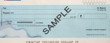 9 Do's and Don'ts Of Issuing A Cheque in LessCash India