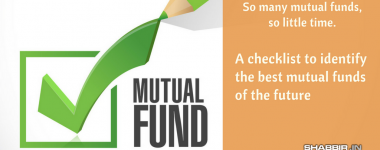 How To Identify Best Equity Mutual Funds To Invest in 2017