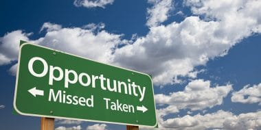 How to Handle the Regret of Missed Market Opportunities?