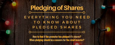 What is: Pledging of Shares – Everything You need To Know About Pledged Shares