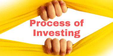 process of investing with quarterly results