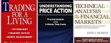 The Must Read Technical Analysis Books For Every Trader