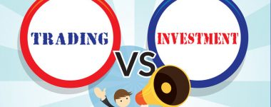 Why People Prefer Trading over Investing And Why Investing Makes More Sense?